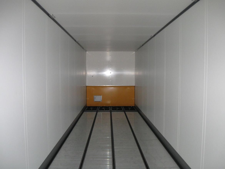 Ancra Roller Floor Douglas Dc Roller Floor Installation
