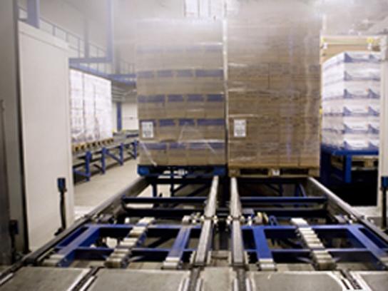Partner Logistics Bergen op Zoom