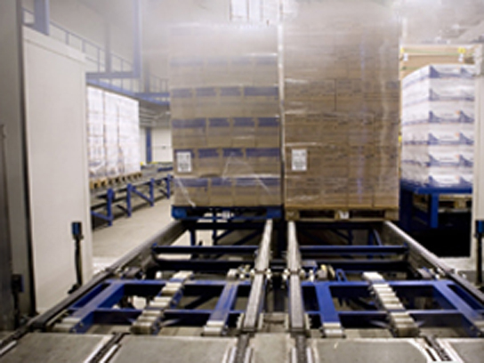 Partner Logistics Bergen op Zoom