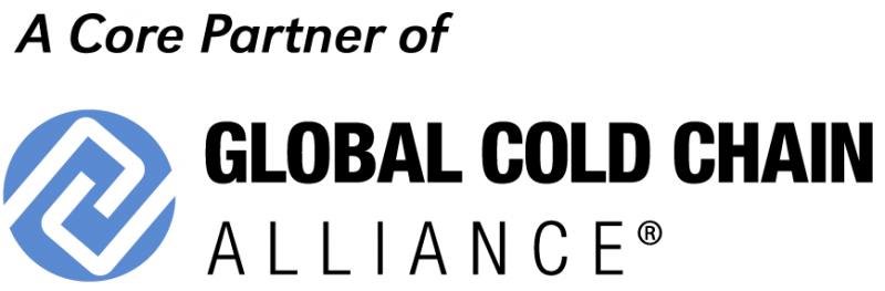 ANCRA SYSTEMS IS PROUD TO ANNOUNCE THAT WE HAVE BECOME A MEMBER OF GCCA (GLOBAL COLD CHAIN ALLIANCE)