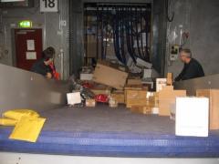 Post- und Paketdienste