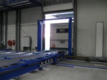 H&B Logistics B.V. 5